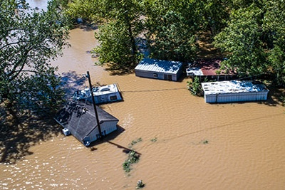 What's Changed in the Rules for Federal Emergency Aid