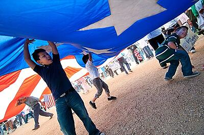 bigstock-Immigration-Rally-in-Washingto-7293753